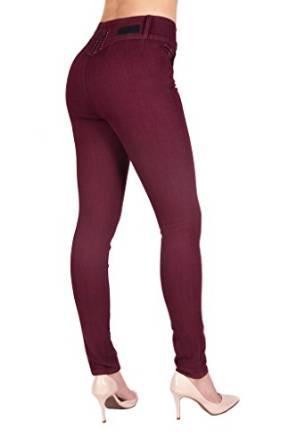 skinny high waist pants 2016-2017