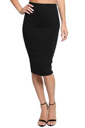 2016-2017 pencil skirt