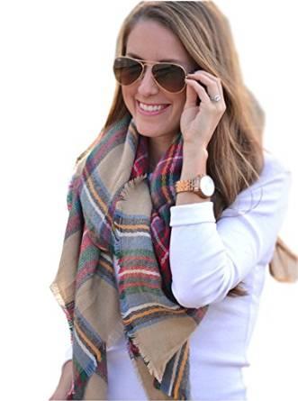2016-2017 scarves