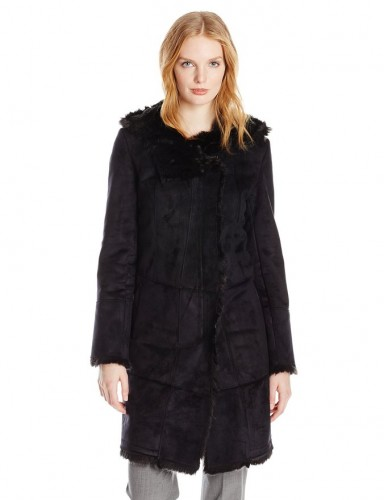 2016 shearling coat