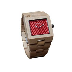 GENTS wood watch 2016