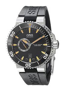 amazing scuba watch