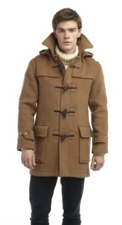gents duffle coat 2016