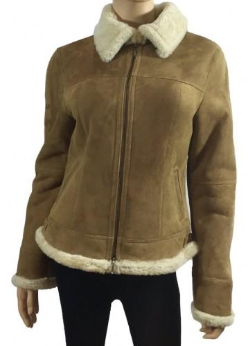 shearling coat 2016