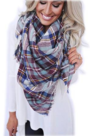 stunning scarves