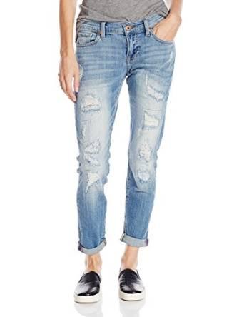 2016-2017 womens boyfriend jeans