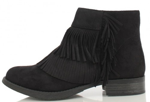 2016 ankle boots