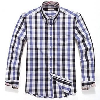 amazing checkered shirt