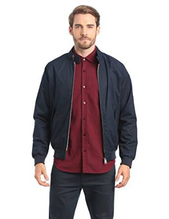 best gents harrington jacket 2016