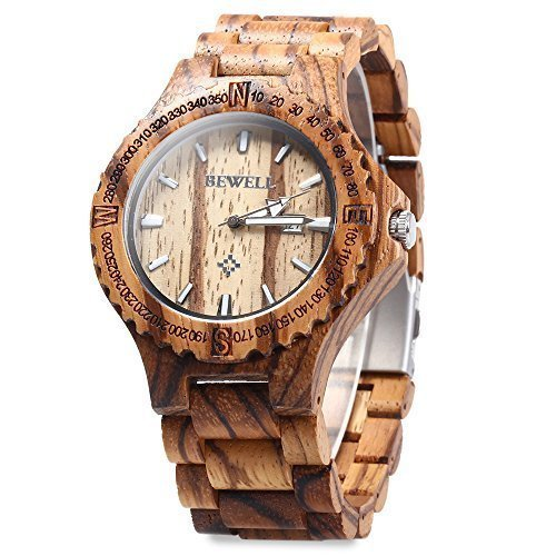 2016 best wood watch