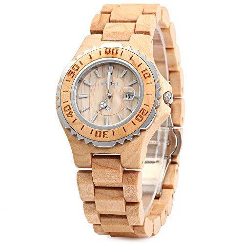 2016 best wood watch
