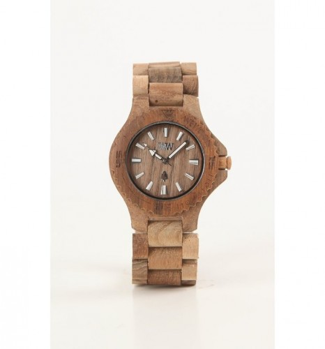 best wood watch 2016