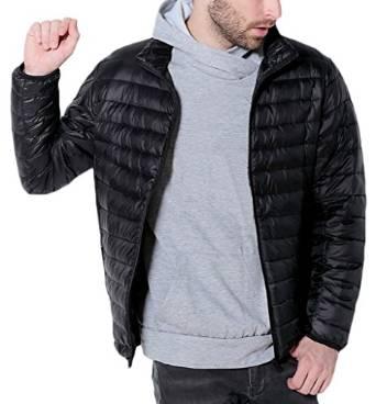 gents mens down jacket 2016