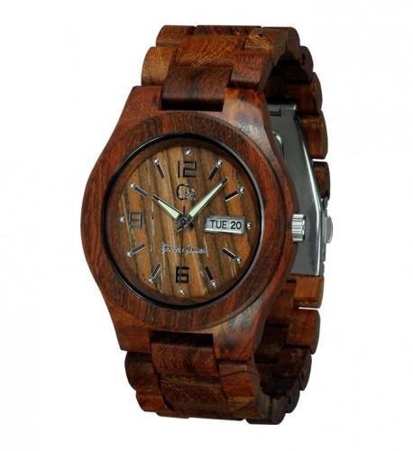 wood watch 2016