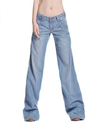 2016 best wide leg jeans