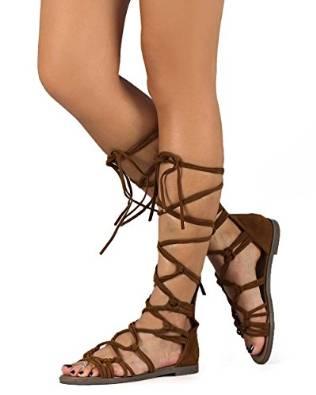 2016 gladiator sandals