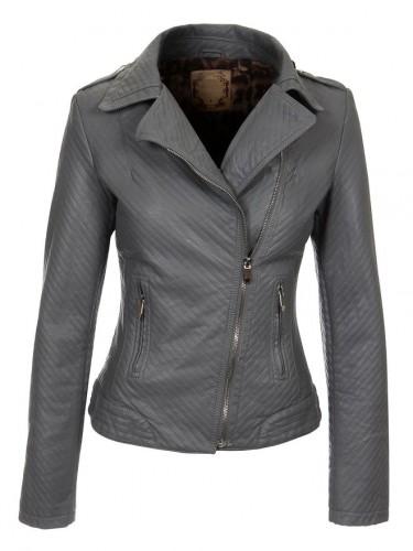 2016 leather jacket