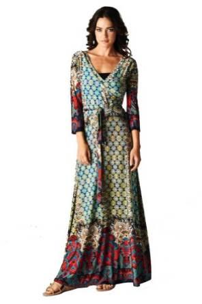 amazing maxi dress 2016