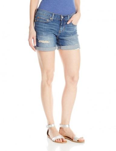 2016-2017 shorts