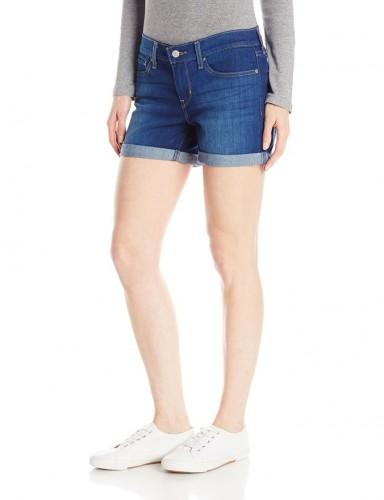 best denim shorts 2016