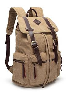 casual gents backpack