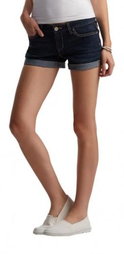 denim best shorts