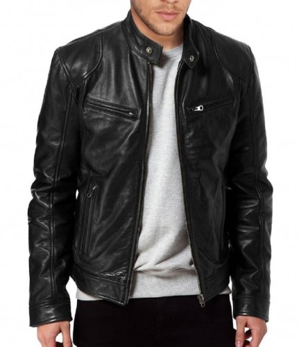perfect leather jacket 2018