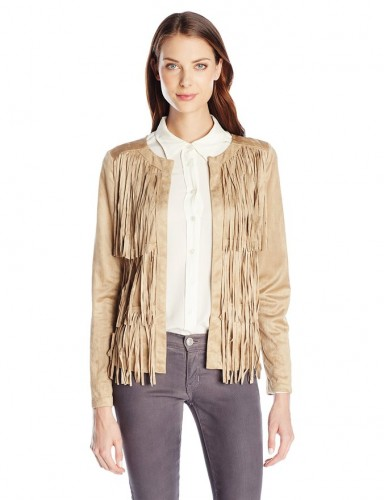 ladies best suede jacket