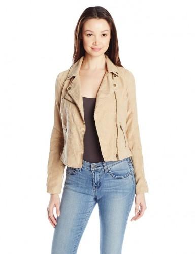 suede jacket 2016