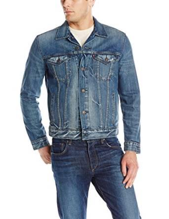 best trucker jacket 2016