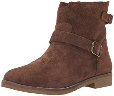 suede boots 2016