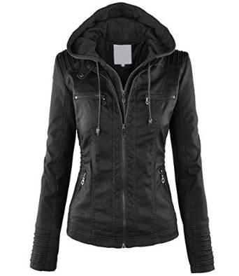 2016-2017 leather jacket