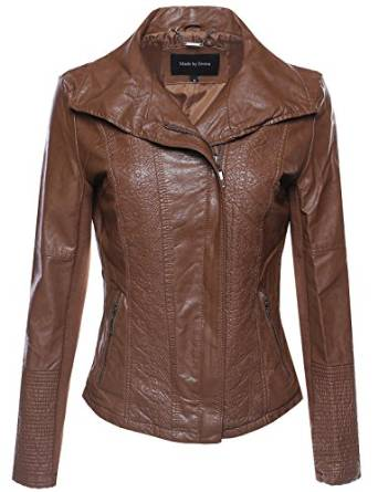 best brown jacket