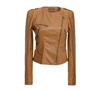 brown ladies jacket 2016