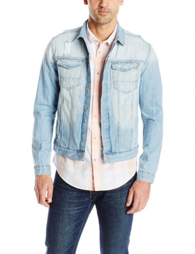 mens best denim jacket 2016