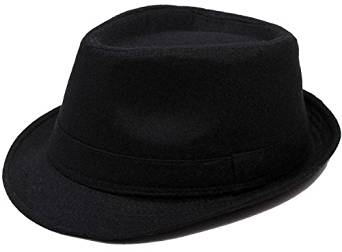 amazing fedora hat 2017