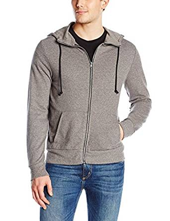 amazing grey hoodie