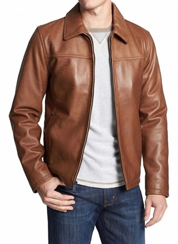 best leather jacket 2017