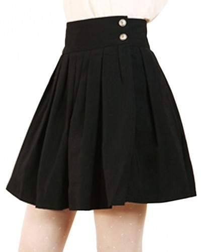 best pleated skirt 2017