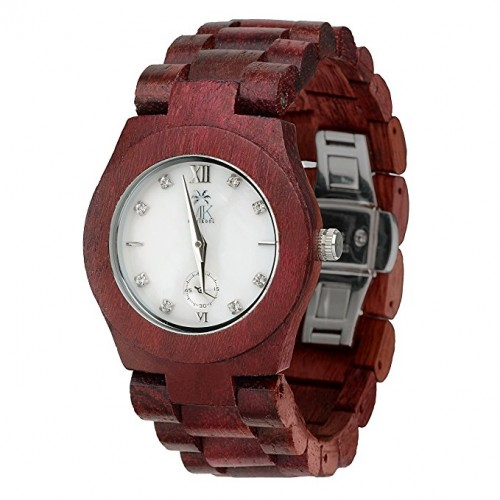 best wood watch for girl 2017