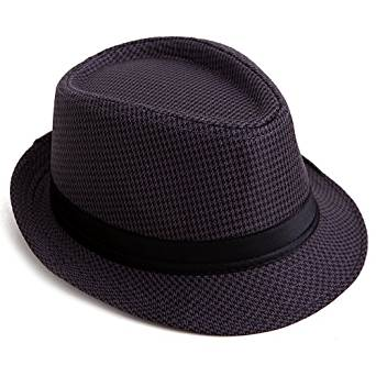 gents fedora hat 2017