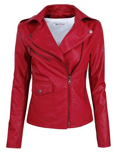 leather jacket 2017
