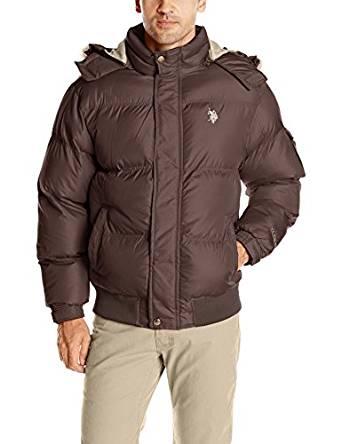 puffer jacket 2017