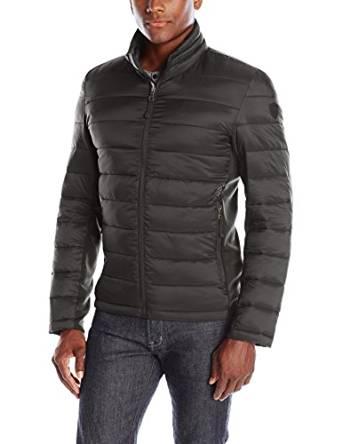 puffer jacket guess 2017