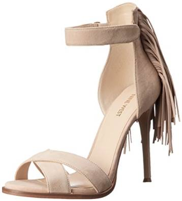 sandals with tassels 2017