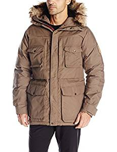 best mens parka 2018