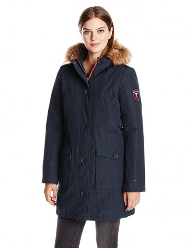Parka For Women 2018