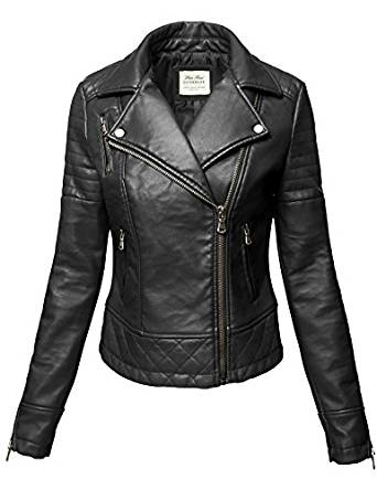 womens leather jackets 2017