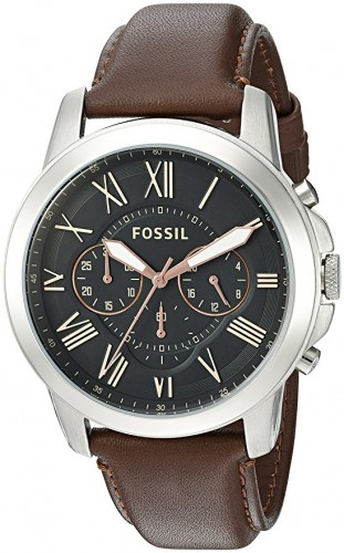 Chronograph Watches For Men 2018