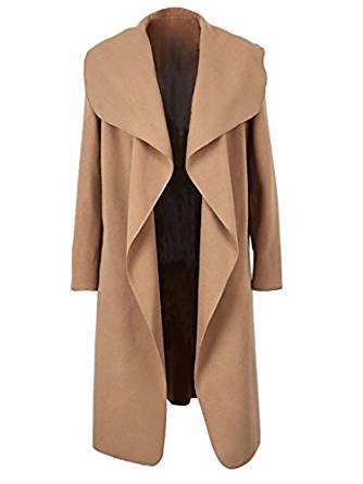 2017 camel coat